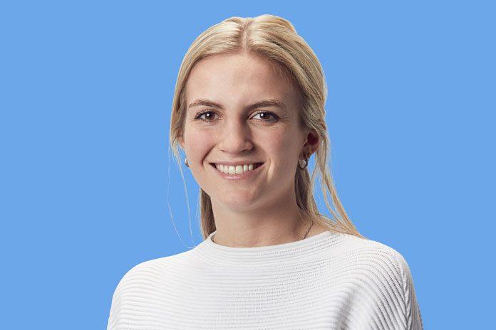 Image of Lauren Chapple, Diabetes Care Specialist, Novo Nordisk