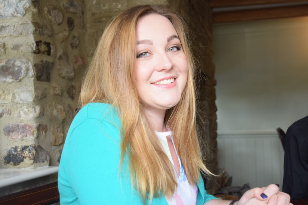Emma Curley a week in the life of a health agency account executive