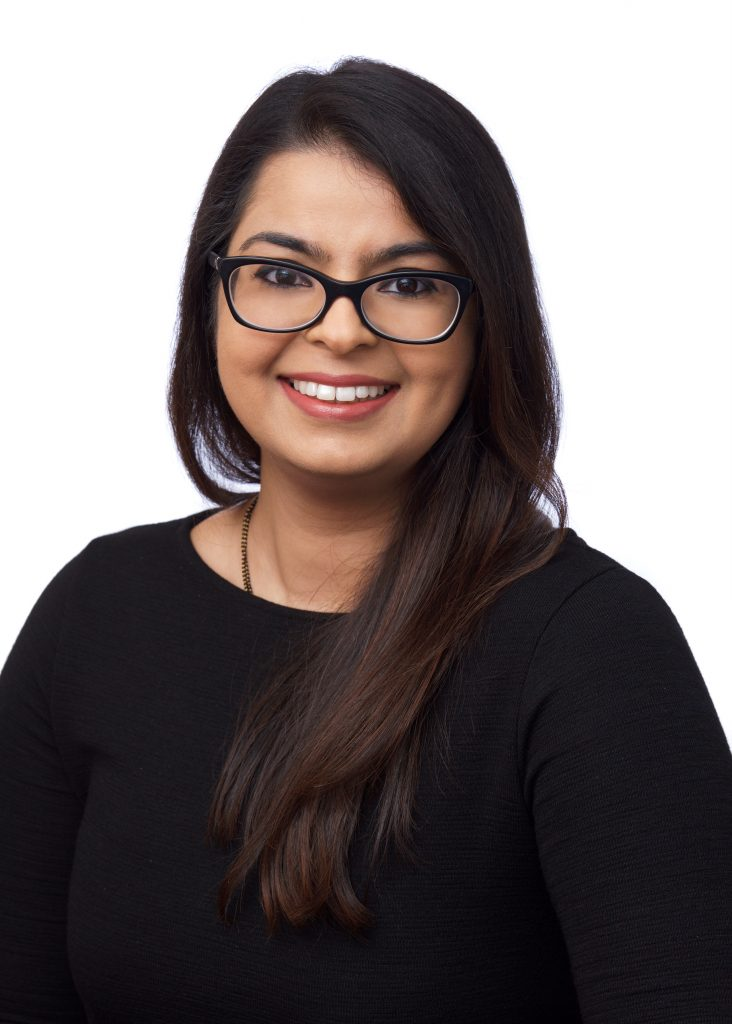 Unjulie Bhanot A week in the life of…a solution owner in biologics R&D