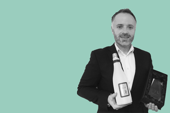 Image of Nick Meeks Pf Awards winner sees career catapult